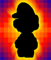 SPM Dark Mario Catch Card.png