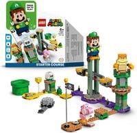 """LEGO Super Mario """"Adventures with Luigi"""" set"""
