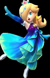 Rosalina (Aurora) from Mario Kart Tour