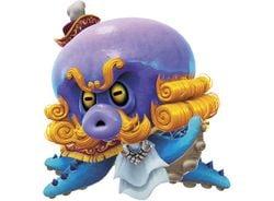 Mollusque-Lanceur in Super Mario Odyssey