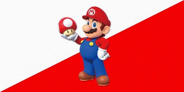 "Banner for ""MAR10 Day Power-Ups Fun Poll"" from Play Nintendo. Original file name: <tt>PLAY-4398-EvergreenMushroomKingdom2020poll_2x1_v03.0290fa98.jpg</tt>"
