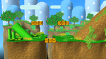 SSBB Yoshi's Island Melee Stage.png
