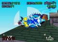 Link attacks Donkey.png