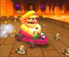 The icon of the Toadette Cup challenge from the 2019 Paris Tour in Mario Kart Tour