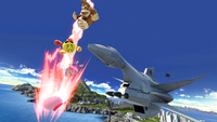 Smash Challenge 5 of Super Smash Bros. Ultimate