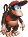 Diddy side DKC art.png