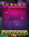 A purple Jelly Block