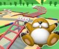 SNES Mario Circuit 1T from Mario Kart Tour