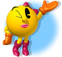 Ms. Pac-Man for...