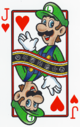 The Jack of Hearts card from the NAP-02 deck.