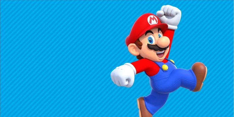 Picture shown with the second question of Nintendo Character Style Quiz