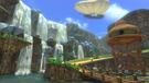 <small>3DS</small> DK Jungle, Mario Kart 8.