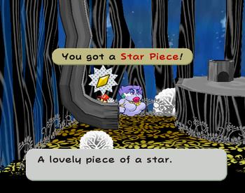PMTTYD Star Piece GreatTreeDownPipe.png