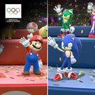 Thumbnail of Mario & Sonic at the Rio 2016 Olympic Games Characters Quiz