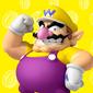 Profile of Wario from Play Nintendo.