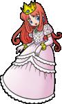 Artwork of Princess Shokora