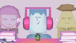 Music Mischief in WarioWare: Get It Together!