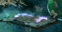 Galactic Stadium