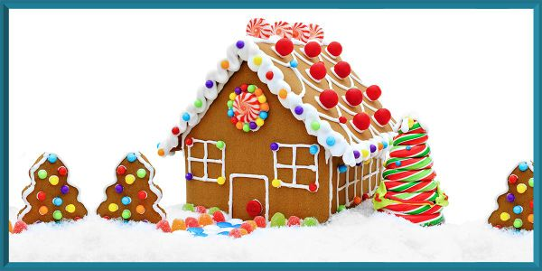 Banner for a Play Nintendo opinion poll on Nintendo characters who can help build a gingerbread house. Original filename: <tt>2x1-Holiday_18_poll_1.0290fa98.jpg</tt>