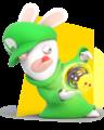 MRKB Rabbid Luigi Stats.png