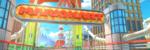 Tokyo Blur from Mario Kart Tour