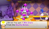 Big Dry Bones from Mario Party: Island Tour