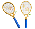 MTO Diddy Kong's tennis racket.png