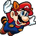 SMB3 - Raccoon Mario.png