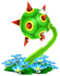 A Bee Eater in Super Mario Galaxy 2
