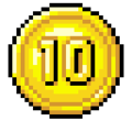 SMM2 10 Coin SMW icon.png