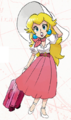 SMO Concept Art Peach (Vacation).png