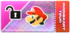 A High-End driver Points-cap ticket from Mario Kart Tour
