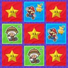 Thumbnail of Paper Mario: The Origami King Memory Match-Up