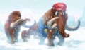 SMO Concept Art Captured Mammoth.png