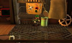 The Service Elevator segment from Luigi's Mansion: Dark Moon.