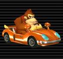 Donkey Kong's Honeycoupe