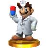 SSB4 Trophy Dr Mario.png
