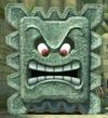 Thwomp from Mario Kart 8