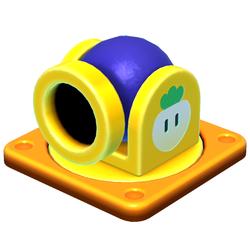 Turnip Cannon