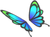 Butterfly Wings from Mario Kart Tour