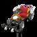 Quickshaw from Mario Kart Tour