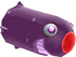 Purple Bullet Bill