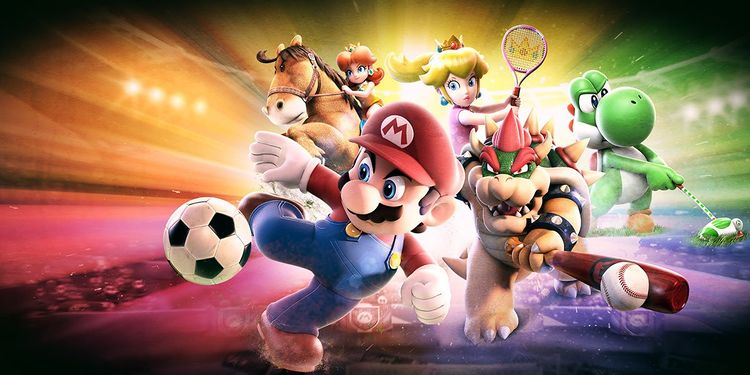 The image for the 6th question of Mario Sports Superstars Game Personality Quiz
