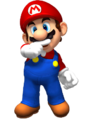 Mario Covering Nose Superstar.png