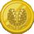 Piranha Plant Maker Medal