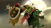 Smash Challenge 24 of Super Smash Bros. Ultimate