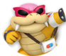 Icon of Dr. Roy from Dr. Mario World