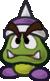 Hyper Spiky Goomba