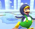 SNES Vanilla Lake 1 from Mario Kart Tour