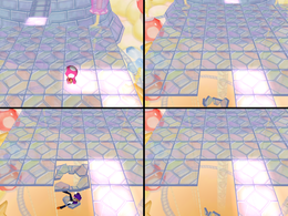 Memory Lane from Mario Party 6